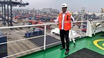 Menhub Sebar 100 Kapal ke Sulsel hingga Jateng