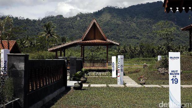 BNI Dampingi Balai Ekonomi Desa Wanurejo Kembangkan Pertanian