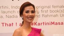 Cara Sederhana Nadia Mulya Quality Time Bareng Keluarga