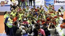 Putra Pertamina Energi Waspadai Periode Test Event Asian Games