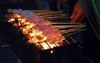 Sate Taichan, Sate Minimalis yang Populer dengan Rasa Pedas Nendang