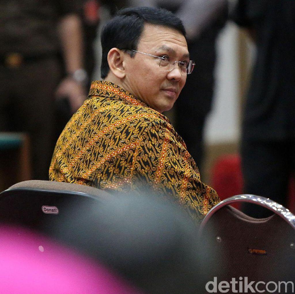 Ahok Ajukan PK, Pengacara: Harapannya Bebas, Nama Baik Direhabilitasi
