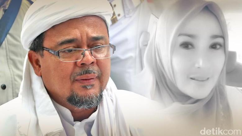 Pengacara: Habib Rizieq Dapat Long Stay Visa 1 tahun dari Arab Saudi