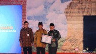 Kabupaten Sidoarjo Raih Penghargaan Kinerja Tertinggi