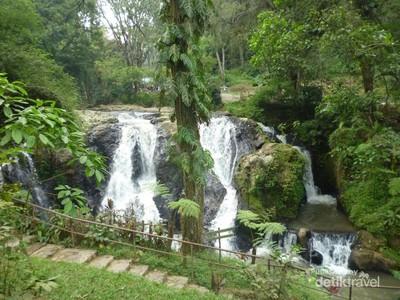 5 Destinasi Keren di Sekitar Bandung Untuk Long Weekend