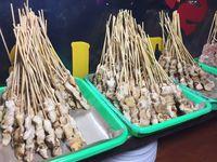 Sate Taichan dengan Balutan Sambal yang Masih Diminati
