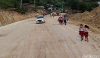 Jalan Sabuk Merah