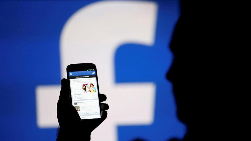 Facebook Tolak Jadi Tempat Kumpul Teroris