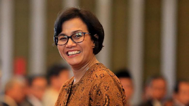 Pesan Sri Mulyani di Harkitnas: Bersatu Membangun Indonesia