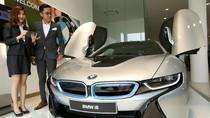 BMW Resmikan Dealer BMW i Pertama di Indonesia