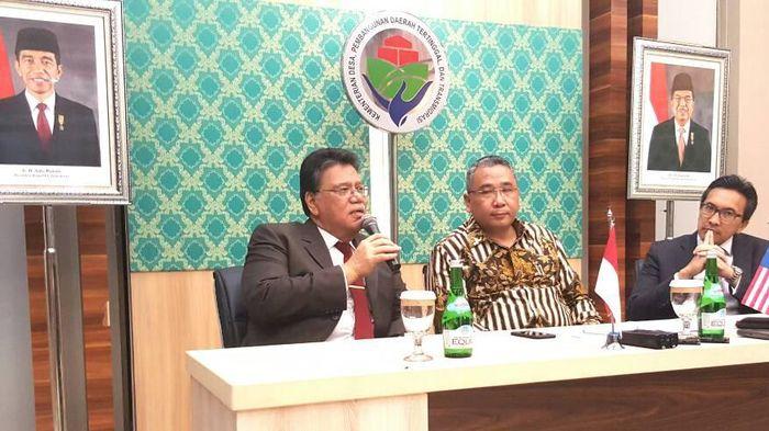 Foto: Dok. Kementerian Desa PDTT