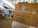 Garuda Indonesia Akan Terbitkan Obligasi Global Rp 10 T