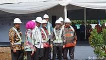 Setelah Tangsel, Jokowi akan Resmikan Rumah untuk Buruh di Depok