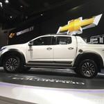 DNA Chevrolet ada di Mobil SUV dan Pick Up Truck