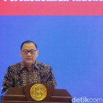 Saran Gubernur BI Agar Jokowi Bisa Wujudkan Ekonomi Tumbuh 7%