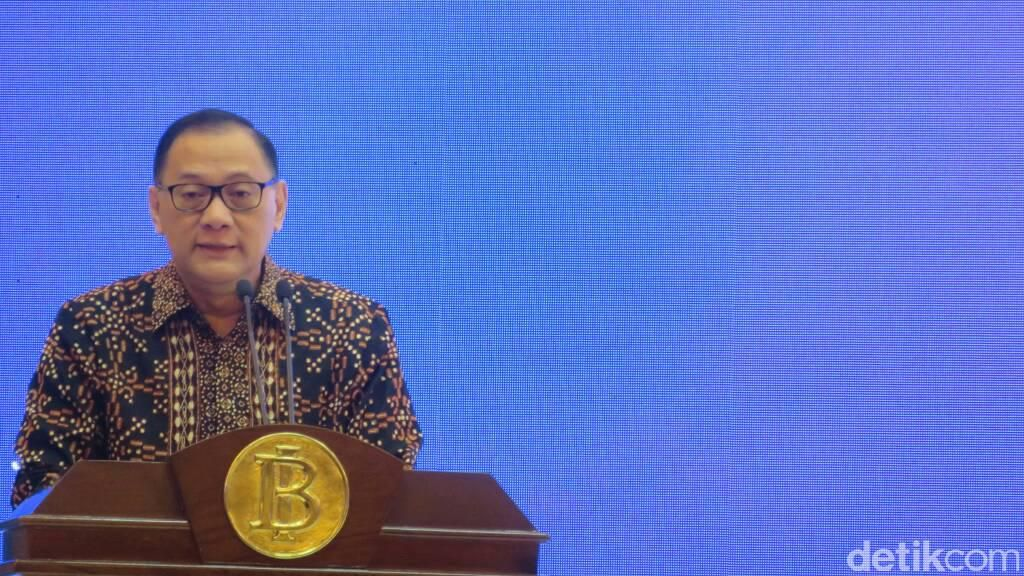 Gubernur BI Optimistis Kantor Gorontalo Beroperasi Mei 2018