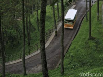 Referensi Liburan Long Weekend: Dago Dream Park Bandung