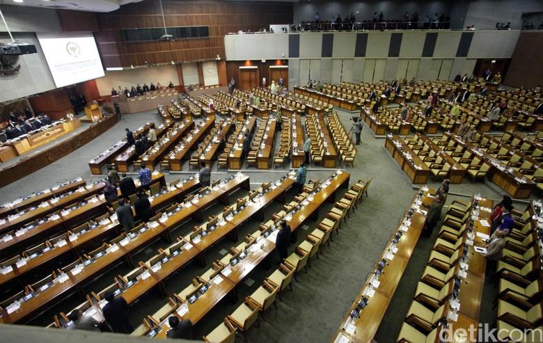 DPR Soroti soal Anggaran di Angket, KPK: Hasil Audit Kami WTP