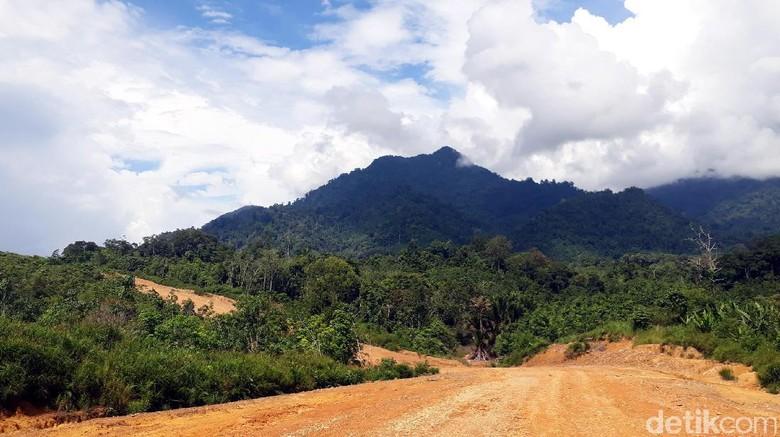 Siap-siap, Orang Kalimantan Bisa Rasakan Pembangunan Seperti Jawa