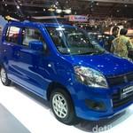 Suzuki Siap Permak Karimun Wagon R
