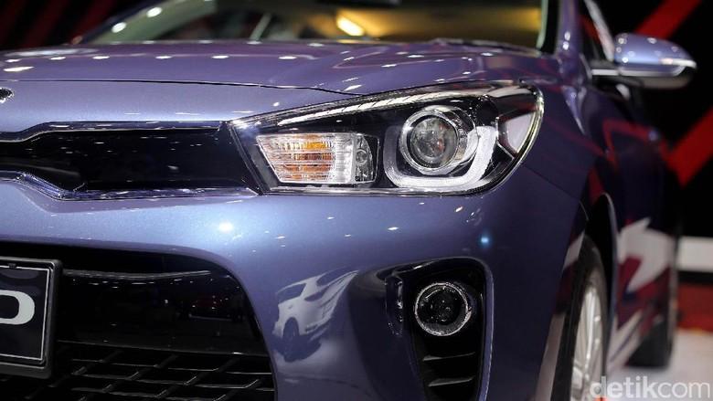Mobil Kecil Kia Berkiblat ke Eropa, yang Bongsor ke Amerika