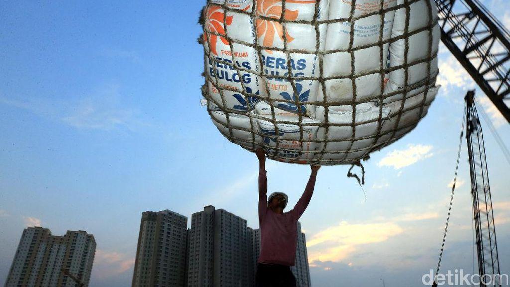 Peringati Hari Pangan Sedunia, RI Mau Ekspor Beras ke Malaysia