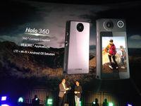 Kejutan Acer: Laptop Gaming Seksi Hingga Kamera 360 Android