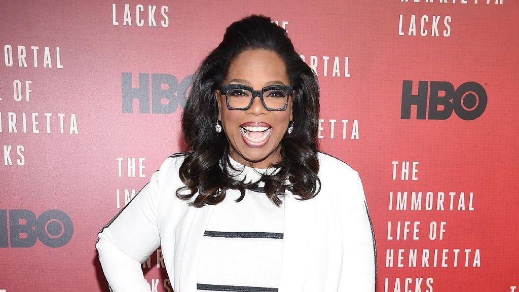 Blueberry dan Chicken Pot Pies Masuk Daftar Produk Favorit Oprah Winfrey Tahun Ini