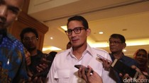 Soal Program Rumah DP 0 Rupiah, Sandiaga: Kita Sesuai Janji