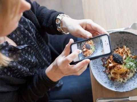 Tips memfoto pakai handphone/