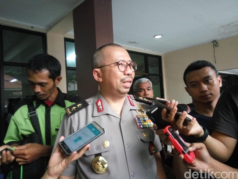 Polisi: Habib Rizieq akan Merugi Kalau Tak Pulang ke Indonesia