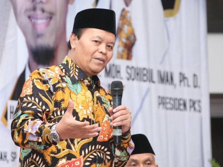 PKS Sebut Tommy Soeharto Bisa Nyapres, asal...