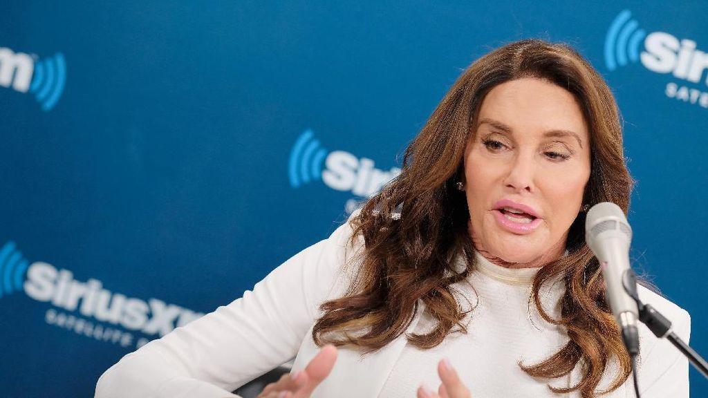 Caitlyn Jenner Sudah Tak Lagi Berhubungan dengan Keluarga Kardashian