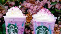 Americano hingga Unicorn Frappuccino, Minuman Starbucks yang Ngetop