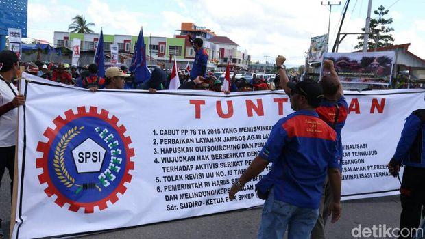 Kapolda Jamin Aksi May Day di Papua Berlangsung Aman