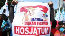 Hadapi May Day, Kapolri Kumpulkan Kapolda Metro hingga Jabar