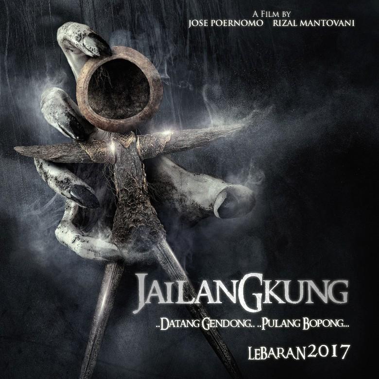 Film Jailangkung Habiskan Biaya Hampir Rp 10 Miliar