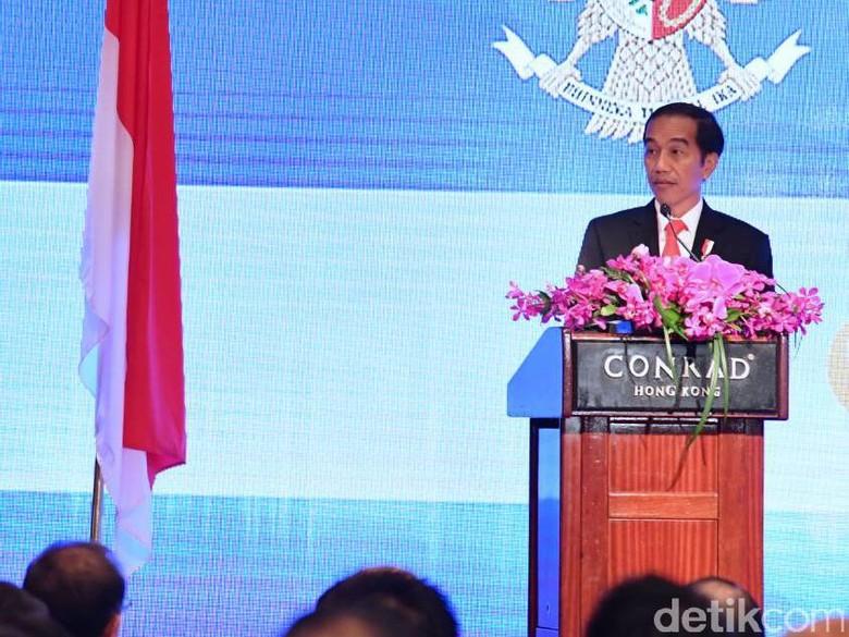 Peringati Hari Lahir Pancasila, Jokowi Gelar Pekan Pancasila