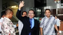 Rizal Ramli Diperiksa KPK Terkait Kasus BLBI