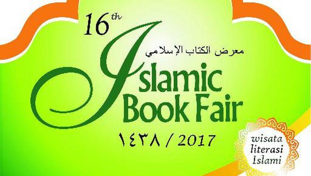 300 Penerbit dan Ribuan Judul Buku Meriahkan Islamic Book Fair 2017