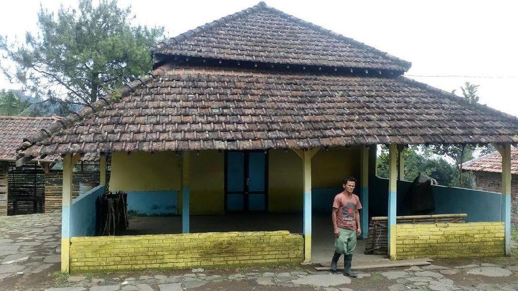 Sempat Hilang, Desa Sendi di Mojokerto akan Muncul Kembali