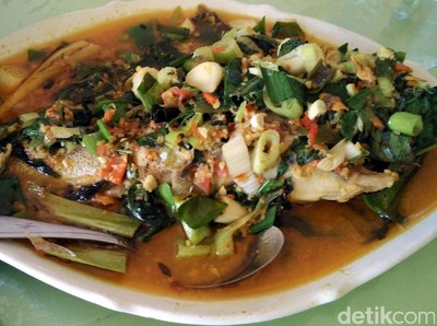 Wisata Kuliner di Gorontalo, Wajib Coba Hidangan Laut