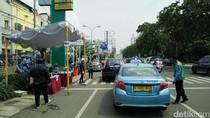 Pemkot Jakut Targetkan 2 Ribu Kendaraan Diuji Emisi
