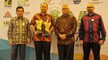 Hemat Energi, Pertamina Lubricants Raih Green Award 2017