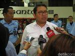 3 Tahun Pemerintahan Jokowi, Fadli Zon: Dia One Man Show