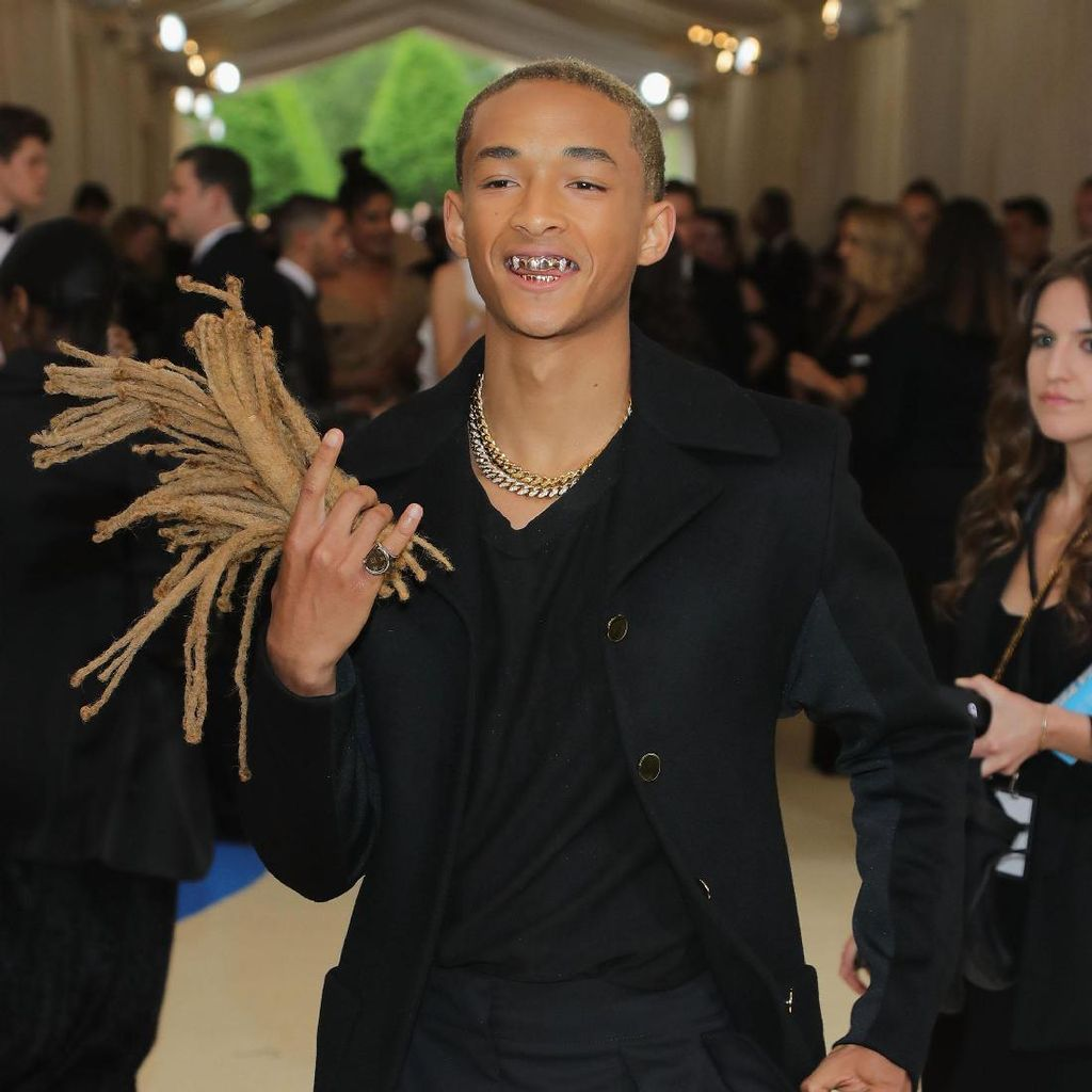 Jaden Smith Rilis Album Perdana