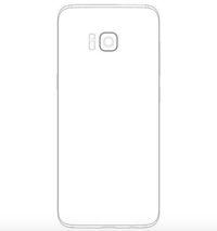 Begini Jadinya Kalau Galaxy S8 Pakai Tombol Home Fisik