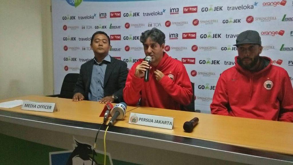 Persija Sudah Pelajari Kekuatan Madura United
