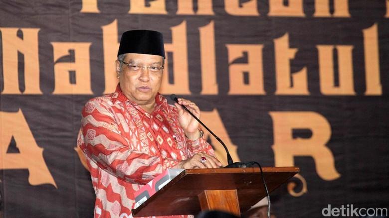 Said Aqil: NU dan Muhammadiyah Pengemban Amanat Agama dan Pancasila