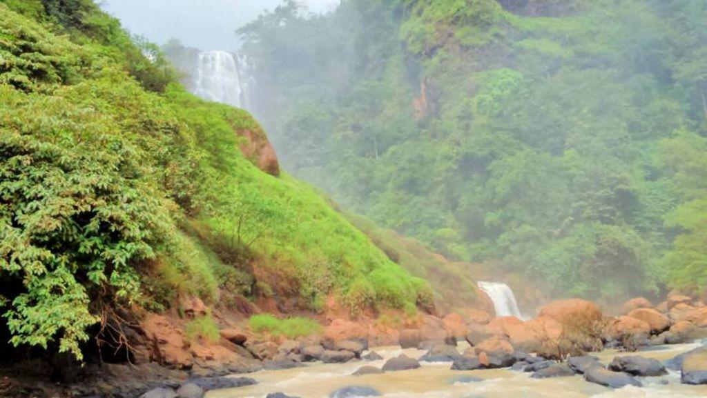 Kembangkan Geopark Ciletuh, Pemprov Jabar Mau Terbitkan Obligasi